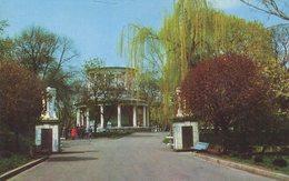 004383  Kiev - Tomb Of Askold - Ukraine