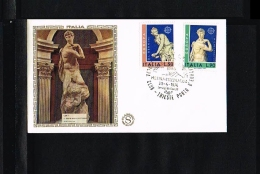 1974 - Europe CEPT FDC Italy [P14_310] - 1974