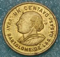 Guatemala 1 Centavo, 1979 - Guatemala