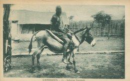 004390  Caméroun, Indigène Haoussah - Kamerun