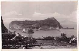 Cards N84 Postcard 1936 Used Isle Nisida Gulf Of Naples - Unclassified
