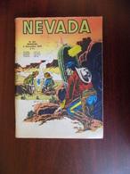 Nevada N° 341 - Nevada