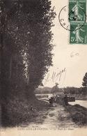 Saincaize Le Guetin - Le Pont Des Mines - France
