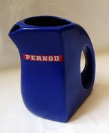 Pernod Krug Blau Karaffe - Karaf