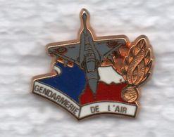BALLARD...GENDARMERIE DE L'AIR BALLARD - Police