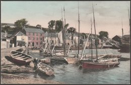 Padstow Harbour, Cornwall, C.1905 - Frith's Postcard - Other