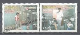 Paraguay 2007 Yvert 2988-89, América UPAEP, Education - MNH - Paraguay
