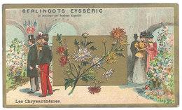 Chromo Berlingots Eysséric Carpentras - Les Chrysanthèmes - Autres