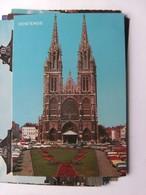 België Belgique West Vlaanderen Oostende Kathedraal St Pierre Et Paul - Oostende