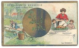 Chromo Berlingots Eysséric Carpentras - Le Cresson - Autres