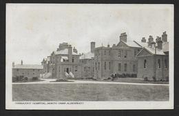 ALDERSHOT - Connaught Hospital , North Camp - England