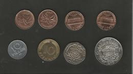 Monnaie  Diverse - Coins & Banknotes