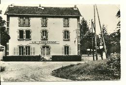42 - SAINT JODARD / LA FOREZIENNE - COLONIE SNCF - France