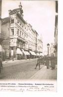 Anvers Au XXe Siècle - Maison Gutenberg - Rempart Ste-Cathérine - 1902 - Antwerpen