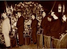 PHOTO ORIGINALE  ALPHA IMAGO OBSEQUES  DE PEIRRE LEVECH - Bateaux