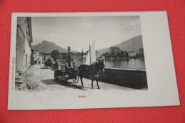 Lago Di Garda Riva Trento Carretto Di Passaggio Ed. Photoglob N. 3639 NV Molto Bella - Non Classificati