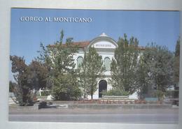 GORGO AL MONTICANO....SCORCIO...TREVISO.....VENETO - Italien