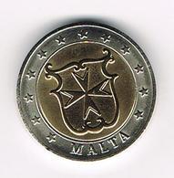 &-  MALTA SPECIMEN 2 € - Malta