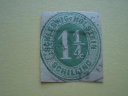 Allemagne - Schleswig-Holstein