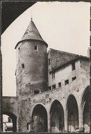 La Porte Des Allemands, Metz, Moselle, C.1950s - La Cigogne Photo CPSM - Metz