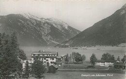 004401  Seespitz Am Achensee - Teilansicht - Achenseeorte