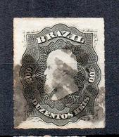 BRAZIL 200 REIS - Brasil