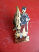 Pins EGF Armee Militaire Legion Etrangere Legionnaire Du TONKIN 1885 - Militaria