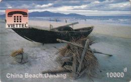 VIETNAM - China Beach,Danang, Fake - Vietnam