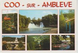 (BE831) COO SUR AMBLEVE - Amel
