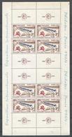 FRANCE  1964  BLOC  N°  6  EXPO  PHILATEC  N** - Blocs & Feuillets