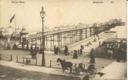 004410  Brighton - Palace Pier - Brighton