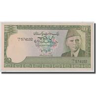 Billet, Pakistan, 10 Rupees, Undated (1981-82), KM:34, SUP - Pakistan