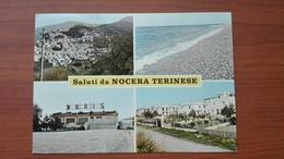 Saluti Da Nocera Terinese - Catanzaro