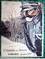"""Revue*L'ASSIETTE AU BEURRE*n°147-23/1/1904 """" LES BESOINS NATURELS """" Par HERMANN PAUL - Livres, BD, Revues"""