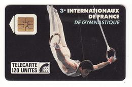RARE 120 SO2 03/89 Gym Homme N40 - 1989