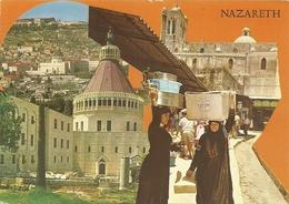 NAZARET ISRAEL 1992 - Israel