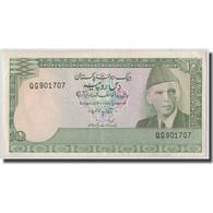 Billet, Pakistan, 10 Rupees, Undated (1976-84), KM:29, SUP - Pakistan