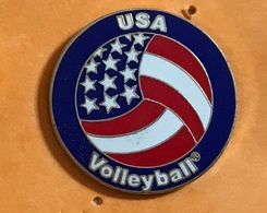 VOLLEY-BALL USA - Volleyball