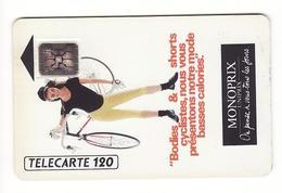 RARE 120 SC4 08/90 Monoprix N79 - France