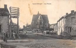 08-SAINT-MOREL- LA PLACE - Otros Municipios