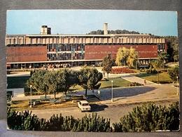 (FG.E27) CERVIA - PALAZZO DELLE TERME (RAVENNA) VIAGGIATA - Ravenna