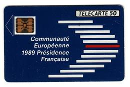 RARE 50 SC5 OR 11/89 1989 N86 Petit Defaut - 1989