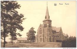 Mol- Rauw - Kerk  19.. - Mol