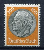 41667) DEUTSCHES REICH # 495 Postfrisch Aus 1933, 180.- € - Ungebraucht