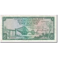Scotland, 1 Pound, 1966, 1966-01-04, KM:269a, TB+ - [ 3] Scotland