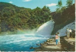 (BE869) COO . LES CASCADES. WATERFALLS - Amblève - Amel
