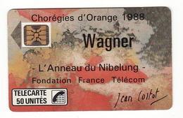 50 SC4 07/88 Wagner N11 - France