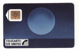 120 SO2 09/88 Soleil Bleu N14 - 1988