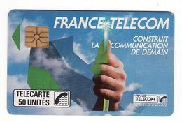 50 GEM 01/89 Lille N26 - 1989