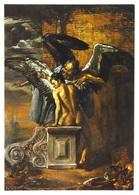 740123 Pieter LASTMAN ~ Daedalos & Icarus ~ Nu Homme Naked Man Nude Male Art ~ Finnish Postcard - Gemälde